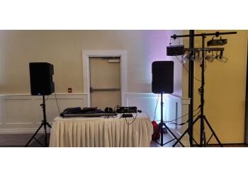 North Bay dj Kaleidoscope DJ Service