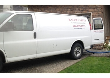 Abbotsford carpet cleaning Kaler Carpet & Upholstery Cleaning