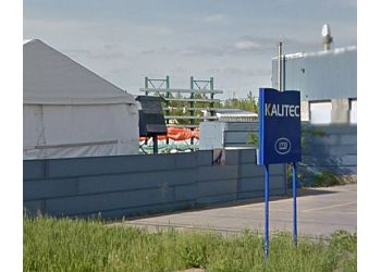 Laval sign company Kalitec inc.