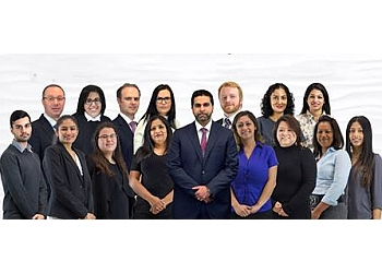 Brampton personal injury lawyer Kalsi & Associates