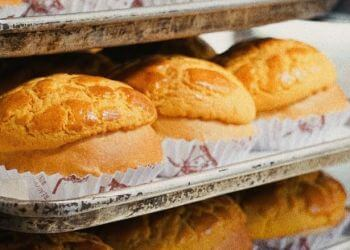 Richmond bakery Kam Do Bakery