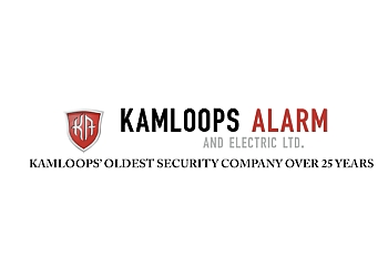 Kamloops security system Kamloops Alarm