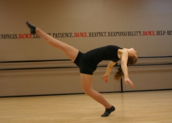 Kamloops Dance Academy
