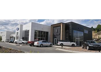 Kamloops car dealership Kamloops Ford Lincoln