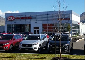 Kamloops car dealership Kamloops Kia