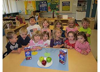 Kamloops preschool Kamloops Kidz