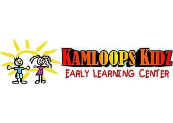 Kamloops Kidz Early Learning Center Kamloops Preschools