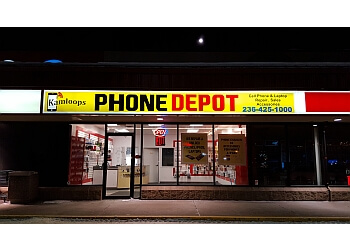 Kamloops cell phone repair Kamloops Phone Depot