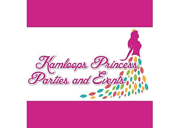 Kamloops Princess Parties