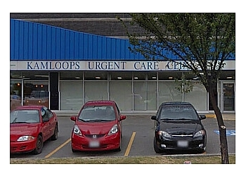 Kamloops urgent care clinic Kamloops Urgent Care Clinic