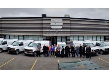 Vaughan appliance repair service Kampen Appliance Service