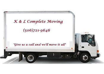 K and L Moving