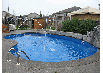 Niagara Falls pool service Kandu Pools