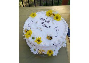 Prince George cake Kandy's Custom Cakes