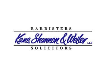 Surrey medical malpractice lawyer Kane, Shannon & Weiler LLP