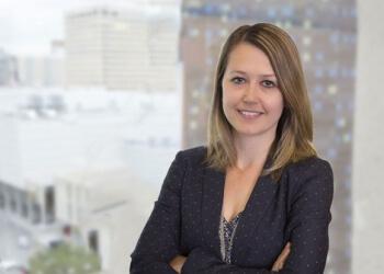 Winnipeg civil litigation lawyer Kara M. Bashutski