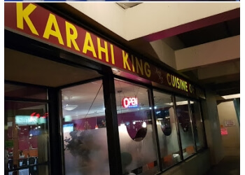 Prince George indian restaurant Karahi King