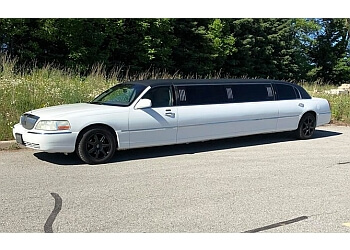 Barrie limo service Karaoke limousine