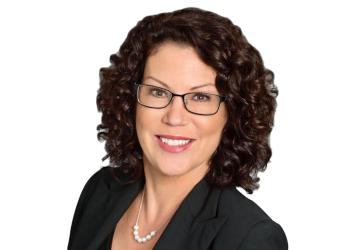 Orangeville real estate agent Karen Dana McGuffin