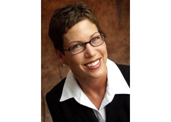 Orangeville real estate agent Karen McGuffin