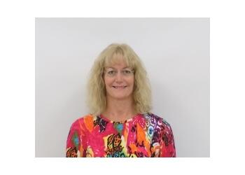 Karin Kaufmann, B.Sc., PT., MCPA Airdrie Physical Therapists