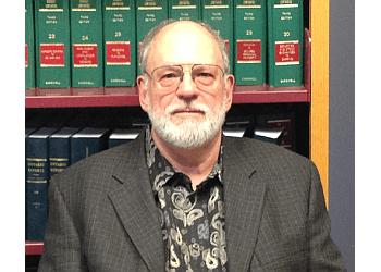 Brantford medical malpractice lawyer Karl K. Beyer