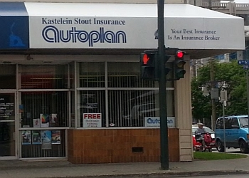 New Westminster insurance agency Kastelein Stout Insurance Agencies Inc