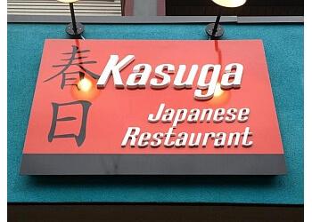Chilliwack japanese restaurant Kasuga Japanese Restaurant
