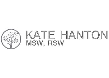Kingston marriage counselling Kate Hanton, MSW, RSW