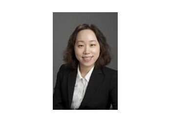 Burnaby immigration lawyer Kate Lee