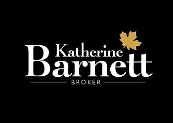 Milton real estate agent Katherine Barnett