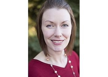 Airdrie psychologist Katherine Mooney, MA, R.Psych