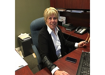 Peterborough mortgage broker Kathy McConnell