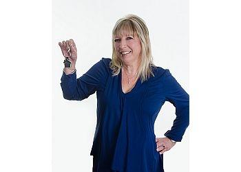 Moncton mortgage broker Kathy Nutter