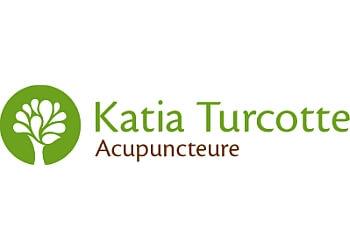 Longueuil acupuncture Katia Turcotte Acupuncteure
