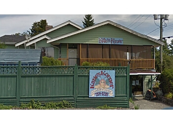 Nanaimo preschool Katie's Korner Childcare