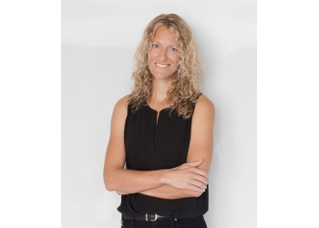 Vancouver physical therapist Katrina Sovio,  BHK, BScPT, MClSc, FCAMPT, Gunn IMS