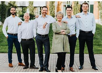 Surrey real estate agent Katronis Real Estate Team