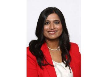 Brampton divorce lawyer Kavita V. Bhagat