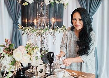 Surrey wedding planner Kawano Decor & Design