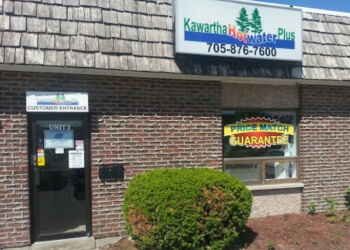 Kawartha Hotwater Plus