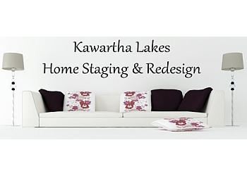 Kawartha Lakes interior designer Kawartha Lakes Home Staging & Redesign