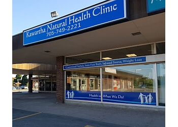 Peterborough weight loss center Kawartha Natural Health Clinic