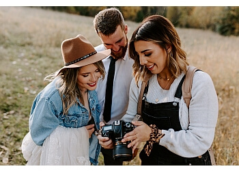 Prince George wedding photographer Kay Collective