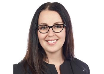 Hamilton civil litigation lawyer Kayla Carr