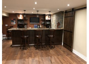 Newmarket home builder Kayland Construction Concepts