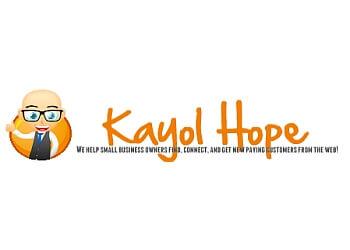 Kayol Hope Saint John Web Designers