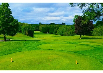 Oshawa golf course Kedron Dells Golf Club