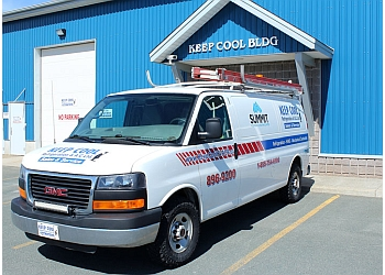 Keep Cool Refrigeration & A/C Ltd.