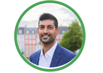 Edmonton it service Keeran Networks